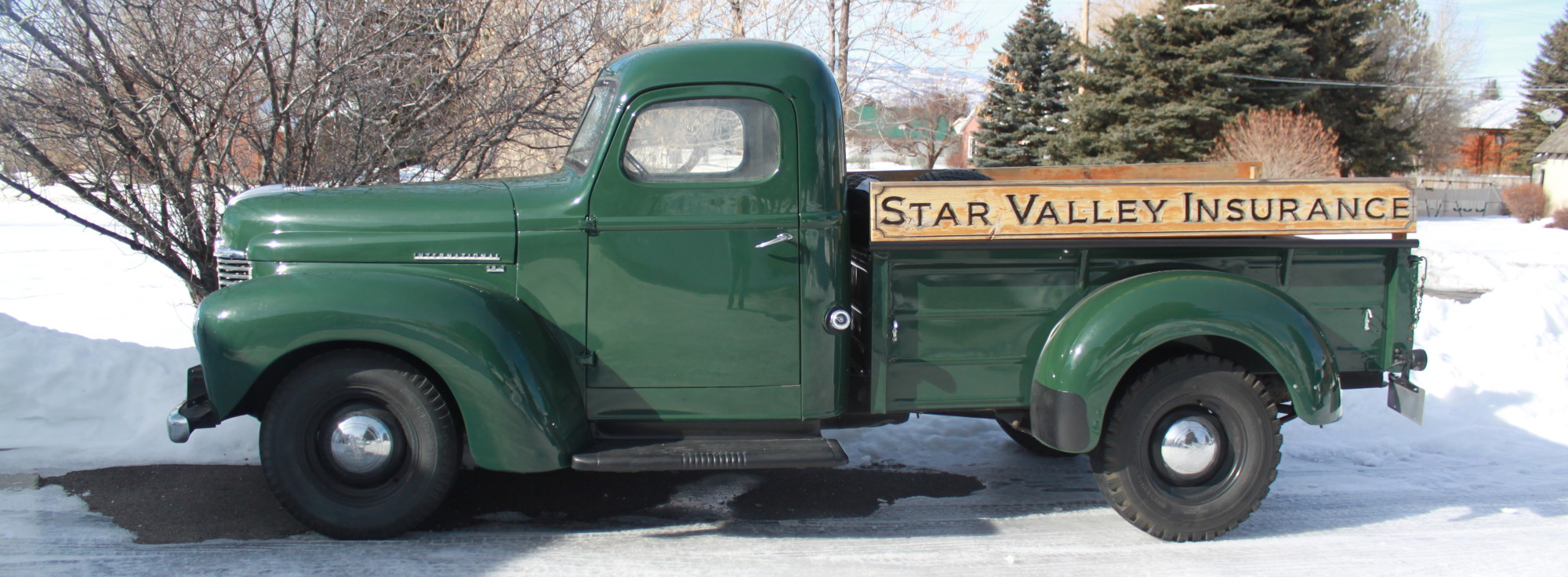 Star Valley Insurance